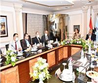 «التراس»: التعاون بين مؤسسات الدولة الطريق الأفضل لتحقيق التنمية
