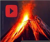 حدث في مثل هذا اليوم 3 أغسطس.. انفجار بركان جبل أساما في اليابان