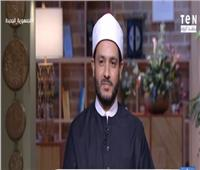 أحمد علماء الأزهر: لا يجوز للزوج أن يمنع زوجته من زيارة أهلها