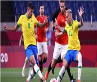 موعد مباراة البرازيل وإسبانيا في نهائي أوليمبياد طوكيو 2020
