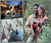 «بيكيت» يفتتح مهرجان لوكارنو السينمائي  الليلة