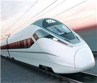 10 معلومات عن «القطار السريع» العملاق.. وهذه أبرز المناطق المستفيدة