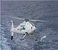 البحرية اليونانية تنهي اختبارات «Camcopter S-100»  فيديو