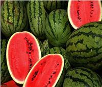 البطيخ من فصيل القرع والخيار.. تعرف على يومه العالمي وفوائده
