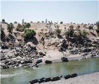 العثور على عشرات الجثث فى «نهر سيتيت» بين السودان وإثيوبيا