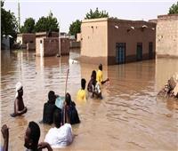السودان: منسوب النيل يواصل ارتفاعه.. وإعلان حالة الاستنفار بعدد من الولايات