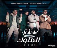 «ملوك» سعد تتخطى عمرو دياب وأنغام بـ 20 مليون مشاهدة