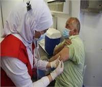 إقبال من المواطنين على تلقي لقاح فيروس كورونا بمحافظة القليوبية