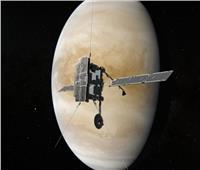 مسبار Solar Orbiter ومركبة BepiColombo يحلقان فوق كوكب الزهرة