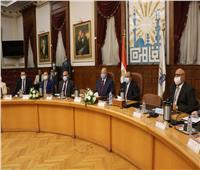 محافظة القاهرة: رئيس الحي المسئول الأول عن مستوى النظافة في منطقته