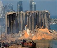ضحايا انفجار مرفأ بيروت يتذكرون لحظات ما قبل الكارثة