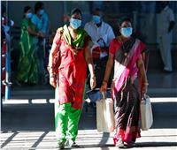 الهند تُسجل 42 ألفًا و625 إصابة و562 وفاة بفيروس كورونا