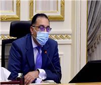 مدبولي: سنحافظ على المحصول الاستراتيجي للقمح بصوامع أبو صوير