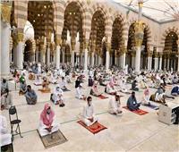 السعودية تعيد صلاة الجنازة بالمساجد