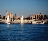 إغلاق الحركة الملاحية في نهر النيل بأسوان