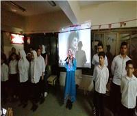 ثقافة المنيا تقدم أغنية «تعيشى يابلدى» وكوكتيل من الأغانى لكورال الأطفال