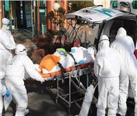 طوكيو تُسجل 4 آلاف و166 إصابة جديدة بفيروس كورونا