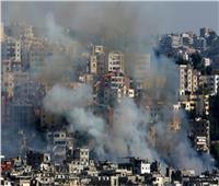 الجيش الإسرائيلي يعلن قصف لبنان