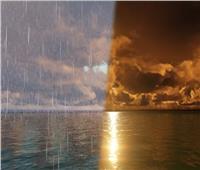 «طقس ميكس» في مصر.. درجات حرارة مرتفعة وأمطار وسيول بهذه المناطق