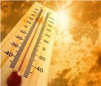 درجة الحرارة غدا الخميس.. ونصائح من «الأرصاد» للمواطنين