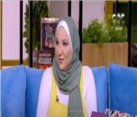 ابنة سعيد صالح: والدي لم يندم أبدًا على دخوله السجن  فيديو