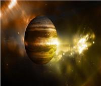 19 أغسطس.. كوكب المشتري في مقابلة مع الشمس