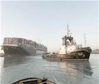 الأيادى المصرية حركت «السفينة الجانحة».. و«صفعت» الجماعة الإرهابية