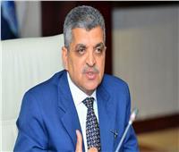 رئيس قناة السويس يتوقع زيادة معدل نمو التجارة العابرة للمر الملاحي