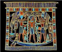 المتحف المصري بالتحرير يستعرض قطعة أثرية فريدة ضمن مقتنياته