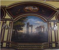 «الأعلى الآثار»: الانتهاء من جميع أعمال مبنى كشك الجبلاية بقصر محمد علي