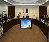 الجزار: أبراج «الداون تاون» يخلق منطقة تضاهى أعمال العاصمة الإدارية
