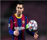 «ميسي» في حالة صدمة بعد رحيله عن «برشلونة»