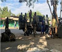 قوات تيجراي تحاصر مدينة ديسي وتطلب من قوات آبي أحمد الانسحاب
