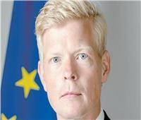 جوتيريش يعين الدبلوماسي السويدي هانز جرودنبيرج مبعوثه الخاص إلى اليمن
