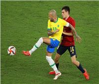نهائي طوكيو 2020.. وقت إضافى بعد تعادل البرازيل وإسبانيا  فيديو