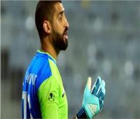 الدوري الممتاز  طرد حارس مرمي سيراميكا