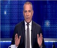 أحمد موسى ينعي دلال عبد العزيز: خالص العزاء للفن المصري| فيديو
