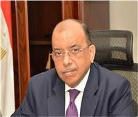 شعراوي يتابع خطوات تنفيذ برنامج التنمية المحلية بصعيد مصر