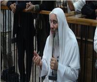أحمد موسى: الشيخ محمد حسان وصف جماعة الإخوان بـ«المنحرفة»   فيديو