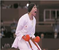 أولمبياد طوكيو 2020| فريال أشرف.. حكاية بنت من دهب