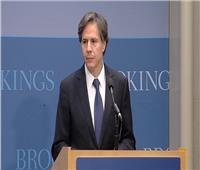 بلينكن: على الولايات المتحدة وجميع الدول ضمان عدم استخدام الأسلحة النووية