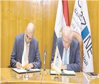زكى: خطوة على طريق تحويل شرق بورسعيد إلى منطقة لوجيستية عالمية