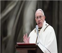 3 رصاصات فى رسالة إلى بابا الفاتيكان