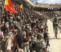 جبهة تحرير تيجراي تسيطر علي أكبر مدينة بإقليم أمهرة| صور