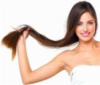 فوائد الماء المالح لنمو الشعر