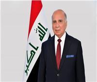 بغداد تستعد لمؤتمر إقليمي.. وزير الخارجية العراقي يلتقي «ظريف» في إيران