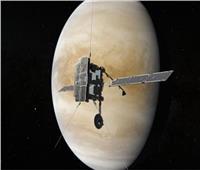 مسبار الفضاء «سولار أوربيتر» مر بنجاح بالقرب من كوكب الزهرة