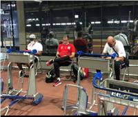 اللجنة المنظمة لأولمبياد طوكيو تخطيء في إرسال شنط الفوج الأخير للبعثة المصرية
