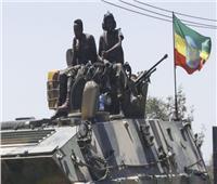 خسائر الجيش الإثيوبي من المعارك مع جبهة تحرير تيجراي