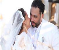 بعد عقد قرانهما.. تعرف على فارق العمر بين نيللي كريم وزوجها هشام عاشور
